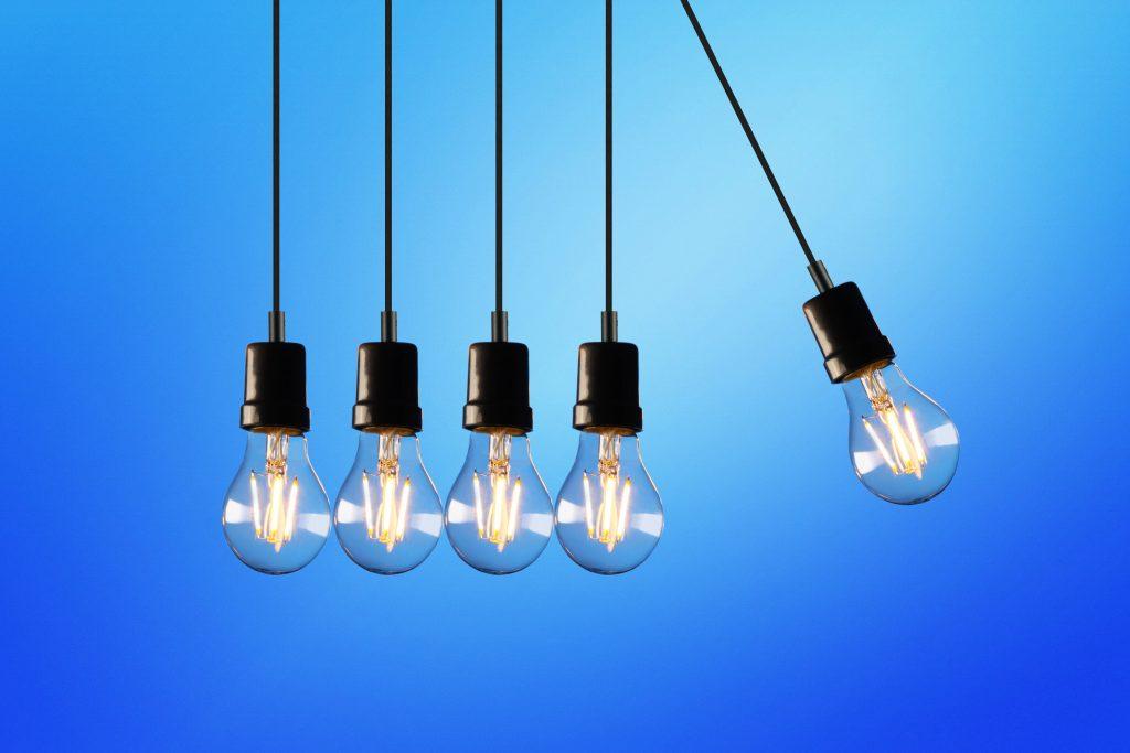 nudge toward clean energy